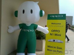 Oppo to start handsets assembly in India