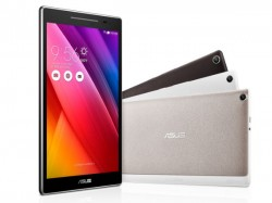 Computex 2015: Asus Unveils ASUS ZenPad 8.0 and ZenPad S 8.0 Tablets with Intel Atom CPU
