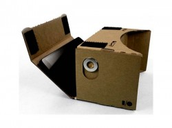 Google Cardboard VR Headset: All You Need to Know