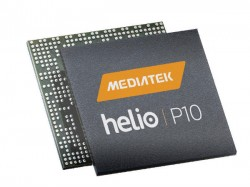 Computex 2015: MediaTek Announces Octa-Core Helio P10 SoC for mid to high-end Smartphones