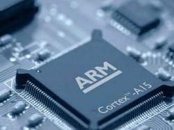 Computex 2015: ARM Announces IoT Subsystem for Cortex-M Processors