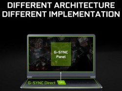Computex 2015: Nvidia Intros G Sync For Smoother Graphics In Laptops