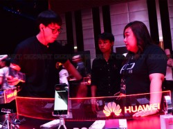 Huawei Honor Hits Indian Retail Market, Partners with Sangeetha Retail Chain
