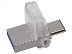 Computex 2015: Kingston Releases USB Type-C Flash Drive