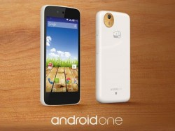 Micromax, Karbonn and Spice Android One Smartphones Reportedly Receiving Android 5.1 Lollipop Update