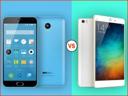 Meizu M2 Note vs Xiaomi Mi Note Pro: The Android Phablet War