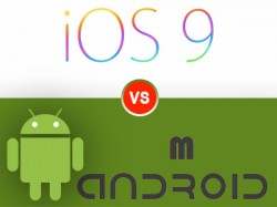 iOS 9 vs Android M: Which One is a Better Mobile OS?