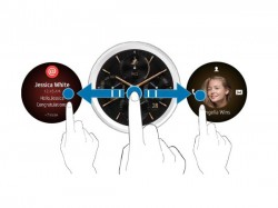 Samsung To Introduce Mobile Payment Feature In Gear Smartwatch