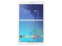 Samsung Galaxy Tab E 9.6 Might Release in Two Models Wi-Fi or 3G