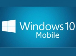 Windows 10 Mobile Launch Delayed, Tipped To Release By September