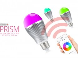 ENRG Launches a Slew of Hi-Tech Ambient Mood Lights