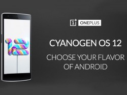 OnePlus One Gets Official Cyanogen OS 12 Update With Bug-Fixes: How To Install