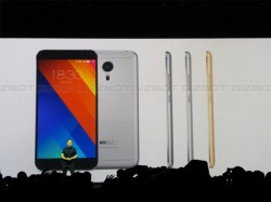 Meizu MX5 with Octa-Core CPU, mPay Wallet Feature Launched