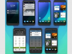 Is This What The BlackBerry's First Android Smartphone Will Look Like?