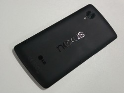 Google LG To Partner Once Again, To Launch Nexus 5 (2015 Edition): Report