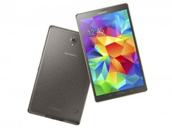 Samsung's Unannounced Galaxy Tab S2 Tablet Variants Spotted In Korea