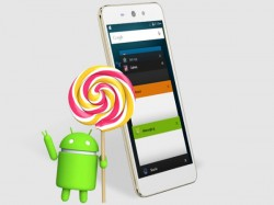Top 10 smartphones with quad-core CPU, dual-SIM support, Android Lollipop Under Rs 10,000