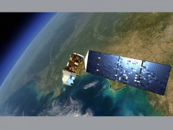 India launches satellite-based air navigation services