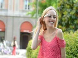 Google Glass 2.0 becoming doctors' tool