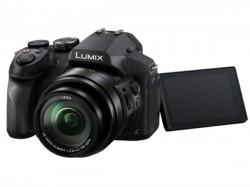 Panasonic adds two new members to its Lumix series cameras : DMC-FZ300 and DMC-GX8