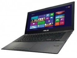 Asus Pro BU201 and BU401 Ultrabooks launched in India, Featuring Fingerprint Sensor!