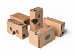 OnePlus Cardboard VR can now be bought on Amazon India, priced at Rs 99