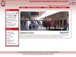 Railways start online survey on preference of bedrolls