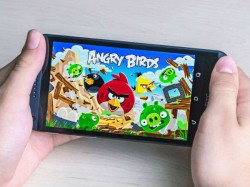 Angry Birds 2 Now Available On iOS and PlayStore