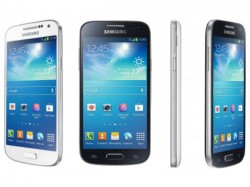 Samsung Galaxy S4 Mini Plus Quietly Released: Specs, Features and More