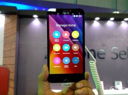 Asus Zenfone 2 Laser with 13MP Camera, Laser Focus Launched: Price Starts at Rs 9,999