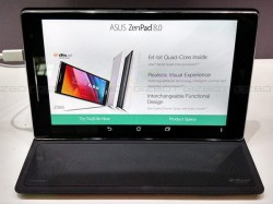 Asus ZenPad 7.0 and 8.0 Launched, Price starts at Rs 11,999: Features, Specs and More