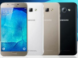 Samsung Galaxy A8: Top 10 Online Deals on the phone in India