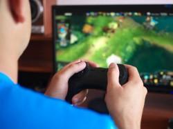 Violent video games trigger aggression