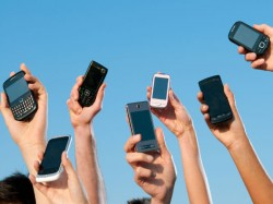 India's mobile services market to reach $21.4 bn in 2015: Gartner