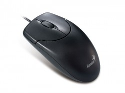 Genius Unveils NetScroll 120 Optical Mouse with Zero Cleaning at Rs 275