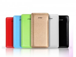 Fenda Audio Launches Slice T1 and T2 Powerbank at Rs 1,690 and Rs 2,290 Respectively