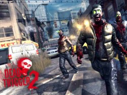 5 Amazing Android Zombie Games You Should Try