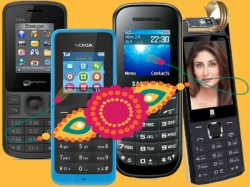 Gift Your Sister A Phone this Raksha Bandhan: Top 10 Low-budget Mobiles Available only At Rs 700