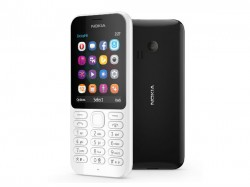 Nokia 222 and Nokia 222 Dual SIM with Internet Browsing Option Announced