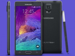 Samsung Cuts Galaxy Note 4 Price Ahead of Galaxy Note5 Release in India: Top 10 Online Deals