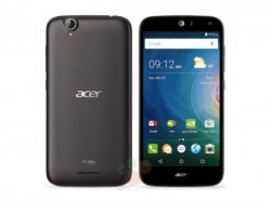 Acer Liquid Z630 and Z530 specs leaked: To Debut at IFA 2015