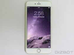 Apple iPhone 6S leak suggests Rose Gold variant, to lack saphire glass panel