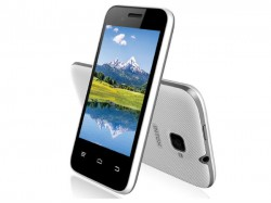 Intex Listed Budget Aqua V5 with 3.5-inch Display, 3G Connectivity at Rs 2,825