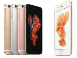 Apple Announces iPhone 6S and iPhone 6S Plus: A9 SoC, 3D Touch, 12MP iSight Camera and More