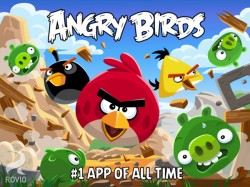 Angry Birds now coming to Tizen OS: May be bundled with Samsung Z3