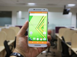 Motorola Moto X Play Review: It's All about Awesome Camera and Larger Battery