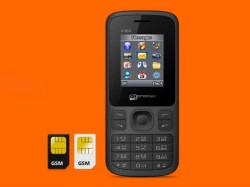 Weekend check-list: Top 10 Feature phones with Dual- SIM, priced Under Rs.999