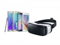 Samsung Ties-Up with Oculus, Introduced Gear VR Headset at Affordable Price