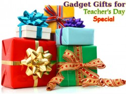 GizBot Guide: 10 Gadget Gifts for Teacher's Day, Price below Rs 99