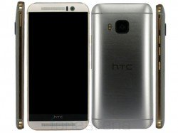 HTC One M9e spotted at TENAA: Sits between HTC One M9 and One M9+